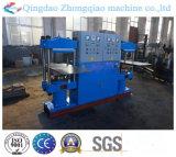 Doppelte automatische Gummivulkanisierenmaschine