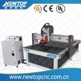 Máquina modificada para requisitos particulares del ranurador del CNC de 4 ejes (w1325)