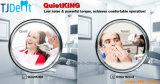 Panamax turbina dental reservada y de gran alcance de 2 (ME-J2-SU)