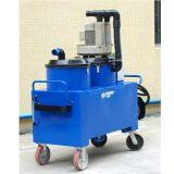 Schmieröl Serien-Liquids und Solids Separator