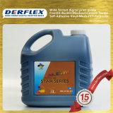 Tinta solvente de Eco da venda quente para Dx5 Dx7