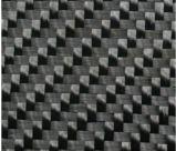 보통 Wovening 까만 색깔 100%년 탄소 섬유