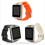 Téléphone intelligent de montre de Bluetooth avec le langage multiple (GV08)