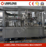 5000bph de Fabriek van de Machine van de Verpakking van de Fles van het Drinkwater