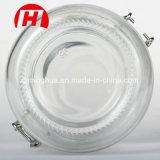500ml Wholesale Nahrungsmittelgrad-Stau-Speicher-Glas-Glas