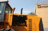 5 ton van de Grote Lader met Roterende Sneeuwblazer
