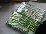 Multi-Fileiras na máquina de embalagem da borda para o alimento