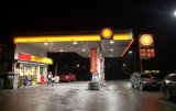 耐圧防爆LED PetrolかOil Station Light (HzTJD100WS)