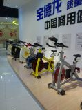 Comercial vertical Bicicleta de gimnasio máquina FT-7806e / Exersie bicicletas