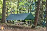 Tela incatramata del coperchio di alta qualità poli della tenda della tenda della tela incatramata per tutti gli usi del PE