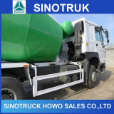 HOWO Truck Price Betume Mixer Truck for Sale