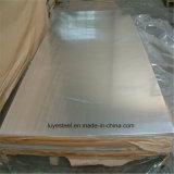 Plaque 304 304L d'acier du carbone de feuille d'acier inoxydable