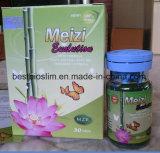 Meizi Entwicklungs-botanische Gewicht-Verlust Softgel dunkelgrüne abnehmenpillen