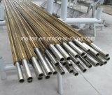 石油およびガスの処理のための縦方向の真鍮のFinned管