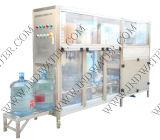 자동적인 18.9L/5개 갤런 병에 넣은 물 충전물 기계 (450 BPH)