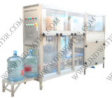Máquina automática de llenado de agua de botella de 18.9L / 5 galones (450 BPH)