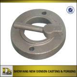 Carcaça Ductile do ferro das peças industriais