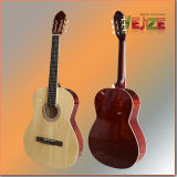Linden Contrachapado Guitarra Clásica
