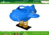 Brinquedos plásticos bonitos de Kaiqi para o pátio traseiro, jardim de infância