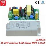 20-28W externe volle Spannung lokalisierter LED Fahrer mit Cer TUV