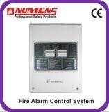 4 зона, Non-Addressable система управления пожарной сигнализации (4000-02)