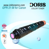 Adv C5030 C5035 иК Imagerunner тонера копировальной машины цвета Gpr31 C-Exv29 Npg46 предварительные для канона