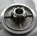 """Tampa de caixa do enchimento da bomba do ANSI Goulds 3196 (furo grande 13 """")"""