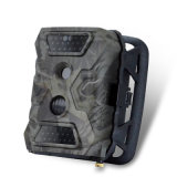 Caméra de chasse aux cerfs-volants 2.6c 940nm Black LED Invisible Animal Trap 1080P Trail Cams