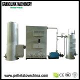 Fabbricazione professionale del generatore del gassificatore della biomassa