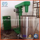 Mezclador de gran viscosidad para el laboratorio