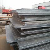 Plat en acier résistant Mn13 X120mn12 A128 1.3401 d'abrasion