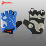 Finger mezzo Cycling Gloves per Adults (2140039)