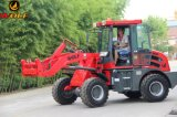 Wl160 Carregador Frontal Pequeno com Pallet Fork
