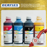 Tinta solvente de Eco da impressão quente do anúncio ao ar livre Digital da venda para a compra de Epson Dx5 Dx7 direta de China