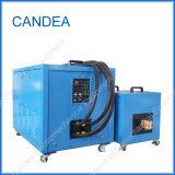 Equipamento de aquecimento de alta freqüência 5kw da indução a 100kw 30-100kHz