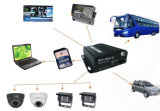 Карточка DVR автомобиля DVR/SD GPS передвижная DVR/GPS (HT-6605)