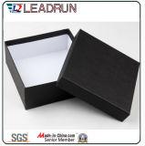 Коробка подарка натянутого лука с коробкой шарфа пояса настоящего момента вставки ЕВА вставки сатинировки (YSB020)