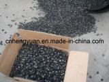 Coco Shell Charcoal Carbonization Furnace com CE