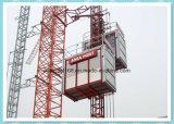Constructeur professionnel de la Chine d'élévateur de construction