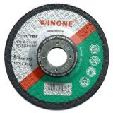 Type plat Cutting Disc pour Stonet42-C