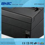 impressora térmica de alta velocidade do recibo da posição Bluetooth da relação dupla de 80mm Mfi (BTP-R880NP)