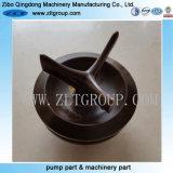 Fabrication traitant la soupape de machines pour le bâti perdu de cire