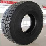 저가 모든 강철 광선 트럭 타이어 (10.00R20)