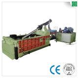 Desperdício Y81q-400 e prensa recicl metal