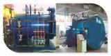 fibra aeroespacial del carbón del campo de 1500X7500m m ASME que cura el horno