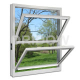 Vinyl Double Hung Window met Veka profiel (OR-VDHW-001)
