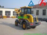 Zl10b 소형 바퀴 로더 농업 기계 세륨은 승인했다