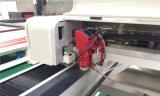 Máquina nova do laser do corte do metal do projeto