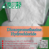 Rohes Puder Dioxopromethazine Hydrochlorid (CAS: 30484-77-6)