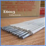 De Elektrode van het Lassen van het Koolstofstaal E6013 van Leverancier Guangzhou